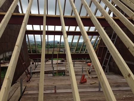 High Quality Roofs, Trusses and Joists across Cumbria