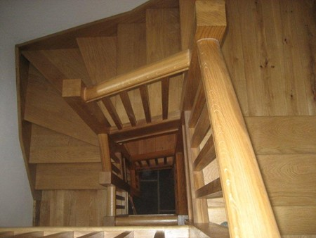 Joinery Services in Cumbria